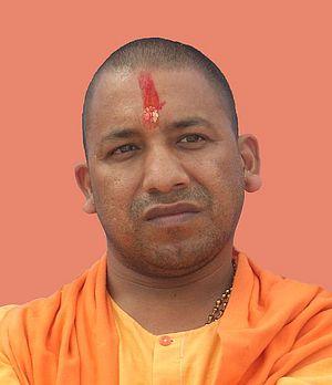 Modi Taps Firebrand Hindu Priest-Politician to Lead India's Most Populous State