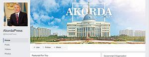 Kazakhstan's Love-Hate Relationship With Social Media