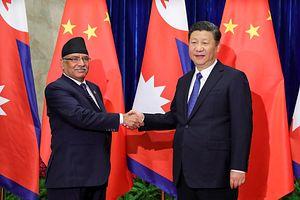 Nepal's India-China Balancing Act Put to the Test