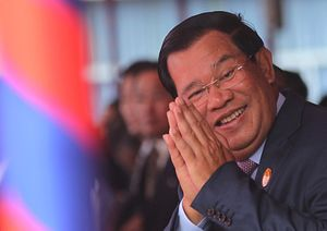 What Can Myanmar Learn From Cambodia's Peace Process?