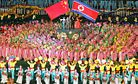China Needs More Than Exhortation to Break With North Korea