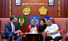 Indonesia, Denmark Mull Deeper Defense Ties