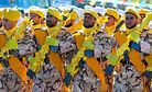 Exploring the Possibility of Defense Relations Between Iran and Japan