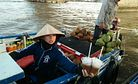 Saving Vietnam's Floating Markets