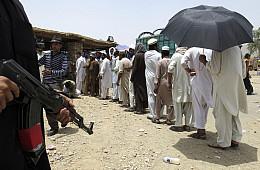 Pakistan's Pashtun Profiling
