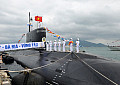 Submarines in the South China Sea Conflict