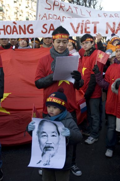 What Can Vietnam Learn From China's Economic Retaliation Against South Korea?