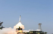 India Successfully Tests Supersonic Interceptor Missile