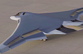 Russia Moves Ahead With Future Strategic Stealth Bomber Project