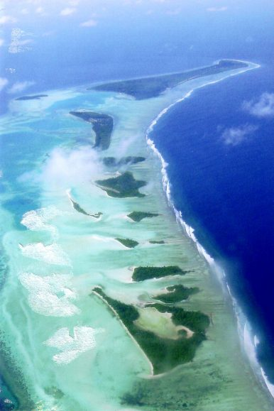 Will Saudi Arabia Purchase an Entire Atoll From the Maldives