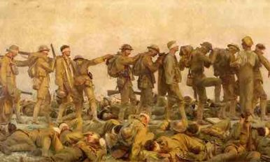War Kills: Understanding Military Capabilities in Context