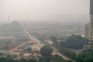 Report: China and India Have World's Deadliest Air Pollution