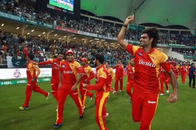 Hosting the Pakistan Super League Final in Lahore Is an Embarrassment