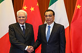 France, Italy, and China's 'Belt and Road' Initiative