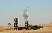 Iran: Russian-made S-300 Air Defense Missile Systems Placed on 'Combat Duty'