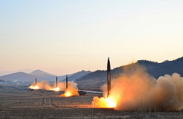 North Korea's Latest Missile Launch: More Progress on Display