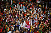 Student Activism Rears Its Head in India