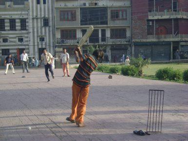 Pakistan Super League: Sports Vs. Extremism