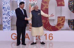 India Resets the Terms of Engagement With China