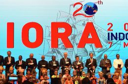 Indian Ocean Rim Association Concludes First-Ever Leaders' Summit