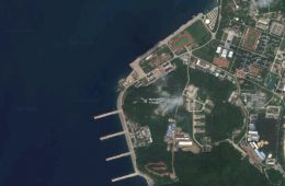 China's Most Important South China Sea Military Base