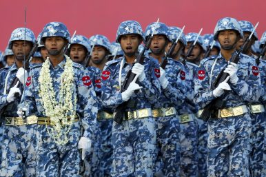 What's Next for Myanmar's Rakhine State?