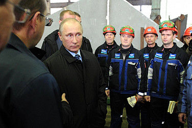 Rosneft and Russia's Evolving Oil Strategy Explained