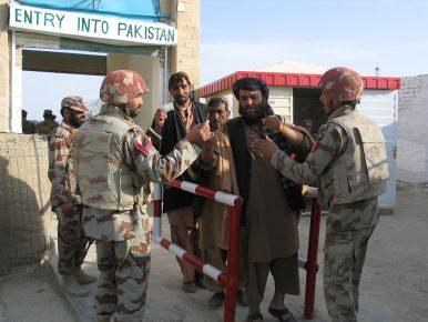 Afghanistan, Pakistan, and the 'Good Taliban'