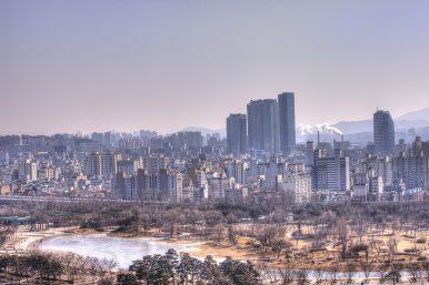 South Korea's Economic Tipping Point