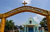 Cambodia, Catholicism, and Cauliflower