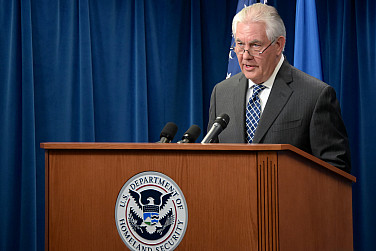 Why and How Tillerson Should Address Human Rights on China Visit