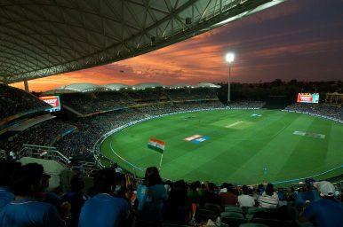 India and Pakistan's Cricket Diplomacy