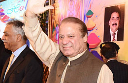 Can the House of Sharif Survive in Pakistan?