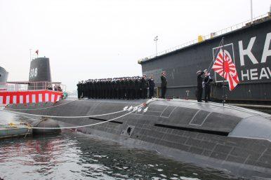India, Japan Set to Deepen Anti-Submarine Warfare Cooperation