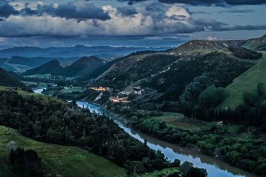 In New Zealand, a River Becomes a 'Person'