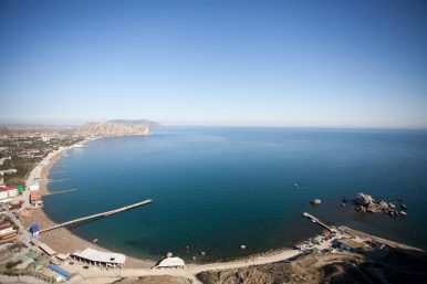 Crimea: When Is an Annexation Not Actually an Annexation?