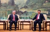 Tillerson, China and the North Korea Question