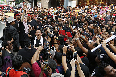 Can Malaysia's Opposition Win?