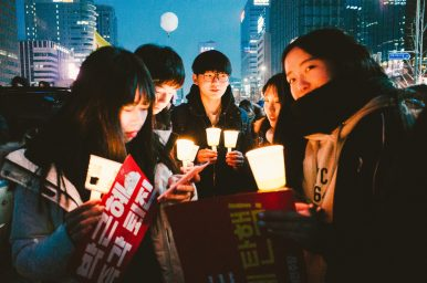 Park Geun-hye's Impeachment, Through the Eyes of a Korean Millennial