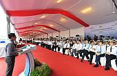 Singapore Reveals Fourth New Warship