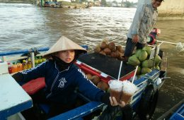 Saving Vietnam's Floating Markets