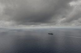 Will a New Washington Naval Treaty Stop the South China Sea Arms Race?