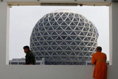 A Temple Under Siege: Wat Phra Dhammakaya
