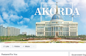 Kazakhstan's Love-Hate Relationship With Social Media