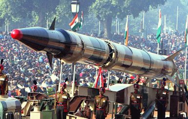 Nuclear South Asia and Coming to Terms With 'No First-Use' With Indian Characteristics