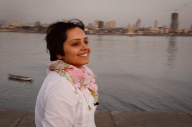 Rupali Patil on the Challenges of Being a Woman Artist
