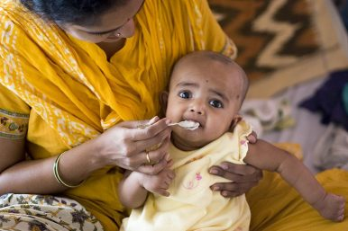 India Gets Serious About Maternity Benefits, But It Must Go Further