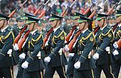 Abe Scraps Japan's 1 Percent GDP Defense Spending Cap