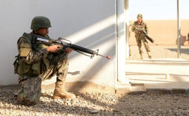 Taliban Claims to Control 34 Districts in Afghanistan