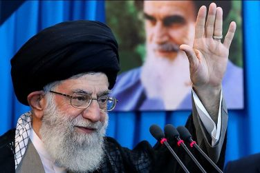 Iranian Regime's Concerns Persist Ahead of May Elections